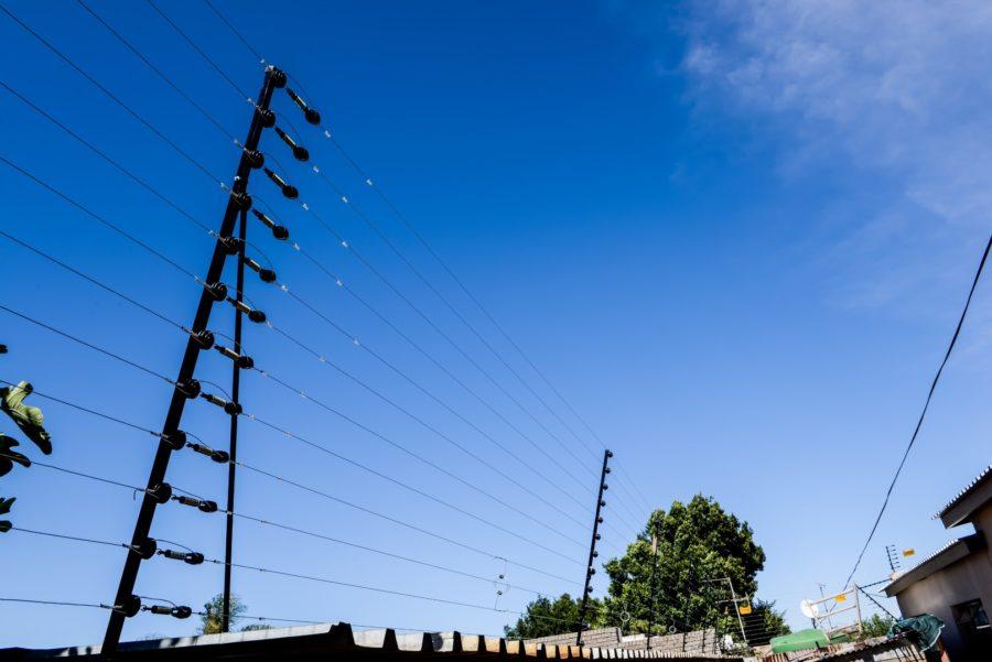 Krugersdorp Electric Fencing