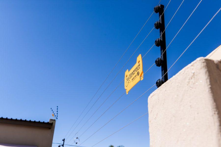 Electric Fencing Installer Gauteng